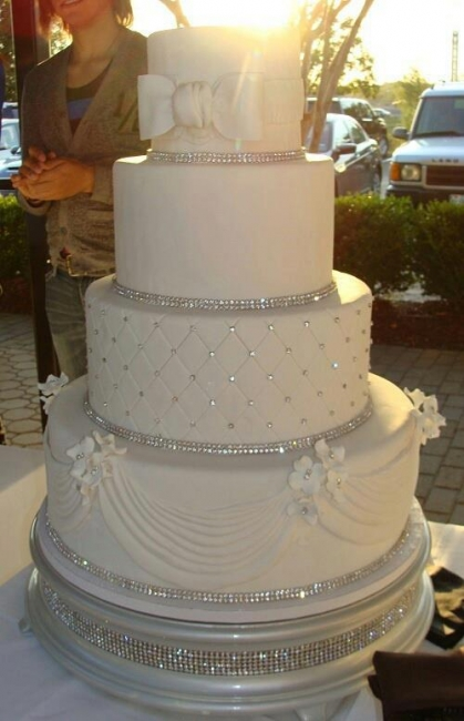 Favori Bar Svevo - Torte Matrimonio DE54