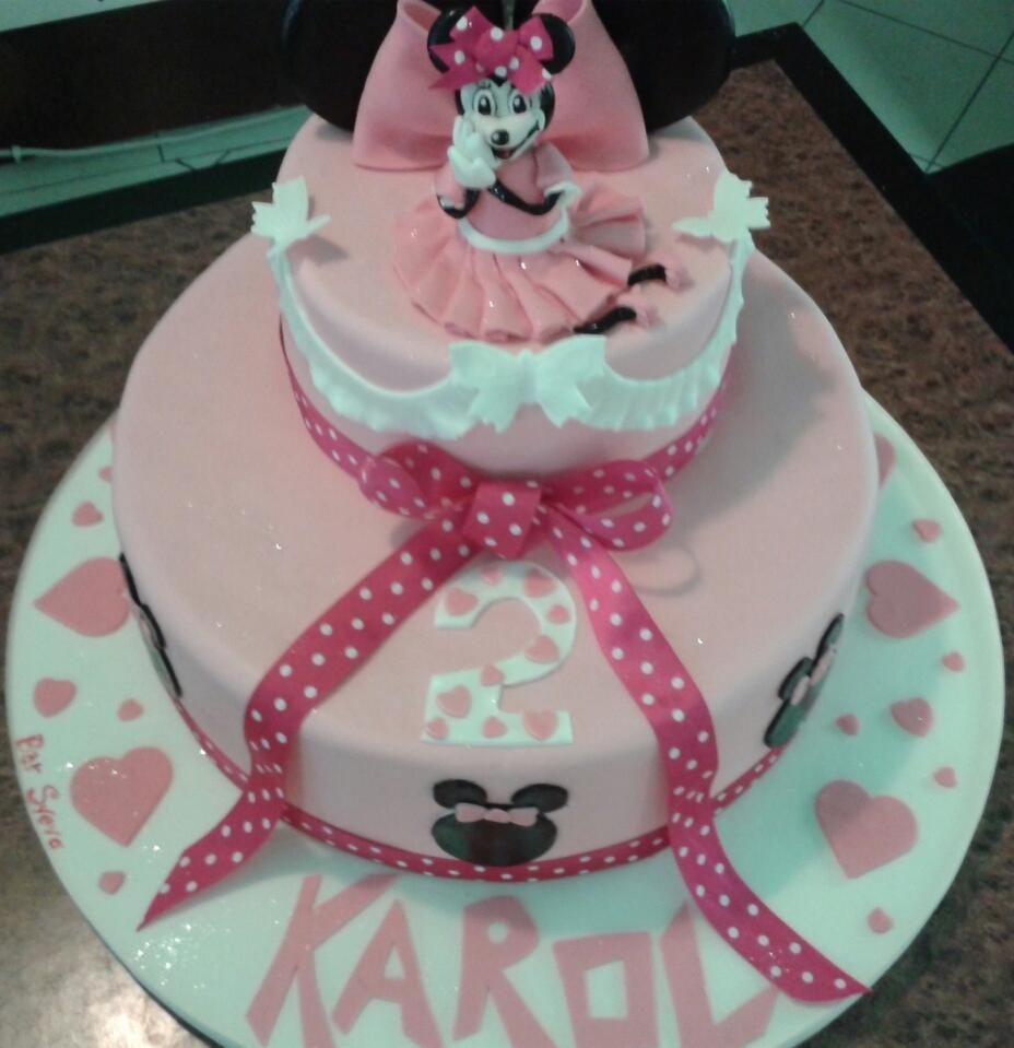 Bar svevo torte per bambini cartoni animati